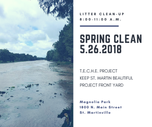 Spring Clean-1