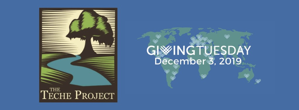 TecheProjectGivingtuesday